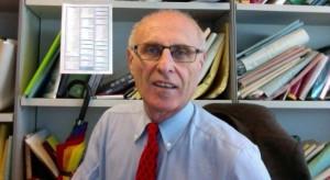Primo Di Nicola si è dimesso da direttore del quotidiano abruzzese Il Centro.