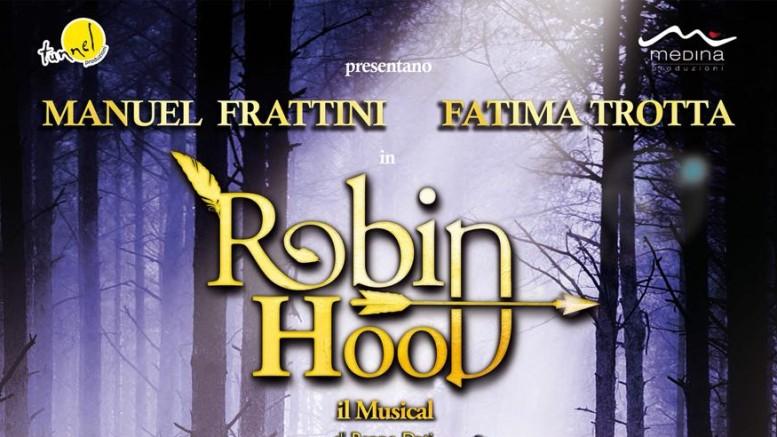 Robin Hood, il musical