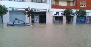 Il Centro Funzionale d'Abruzzo ha emanato il bollettino meteo: allerta fino a giovedì 16 novembre