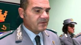 Generale Conti suicida, sensi di colpa per tragedia Rigopiano