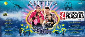 Arteteca Pescara
