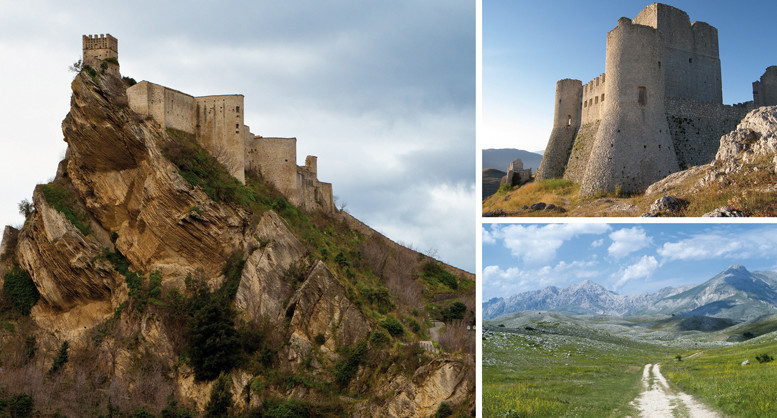 Location turistiche in Abruzzo