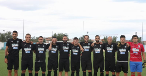 Martinsicuro calcio