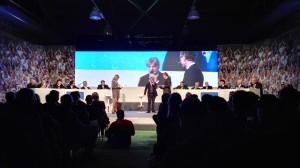 Massimo Ferrero presidente della Sampdoria