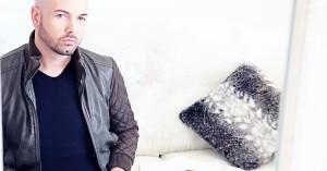 Lo stilista abruzzese Racioppo verso l'Arab Fashion Week a Dubai