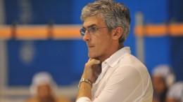 Amedeo Pomilio, ritorna a Pescara