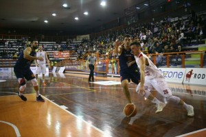 Amatori basket