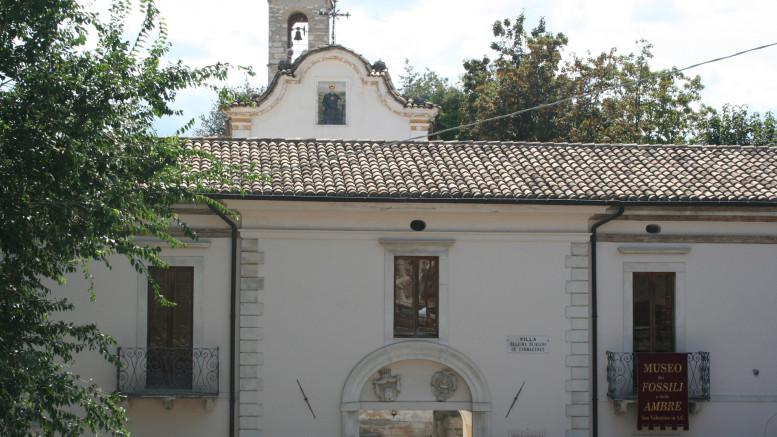 Museo dei Fossili
