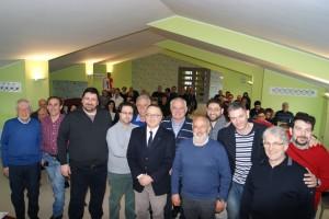 Consiglio direttivo Avis provinciale Pescara