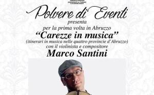 Il violinista che ha conquistato Papa Francesco