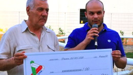 Il Volo del Gabbiano Onlus cofinanziato da Endas Abruzzo