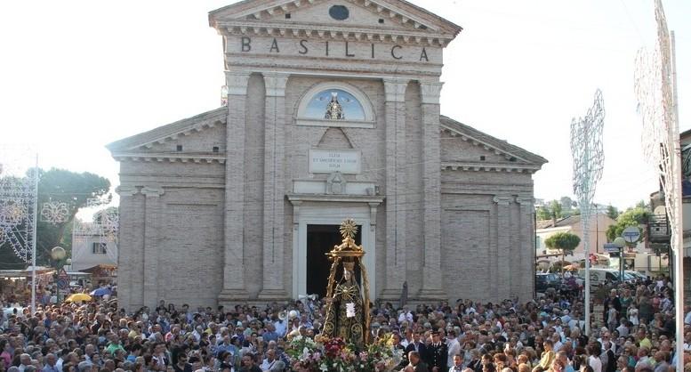 Basilica Santuario Madonna dei Sette Dolori