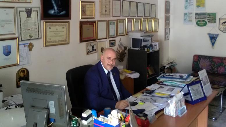 Luigi Di Benedetto