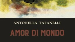La copertina del libro di Antonella Tafanelli