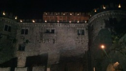 Il Castello di Balsorano