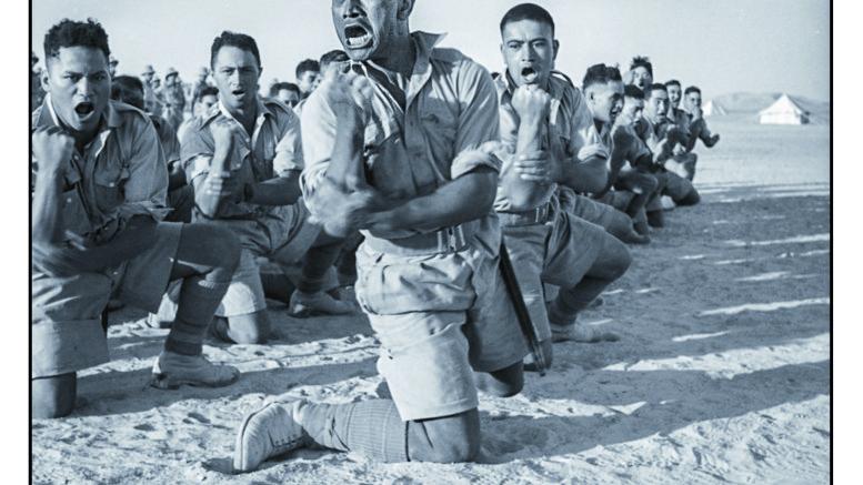 battaglia maori