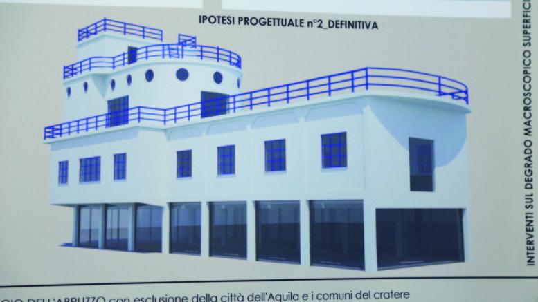 Circolo Canottieri La Pescara
