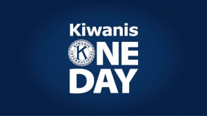 Kiwanis One Day