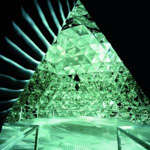 cristal dome