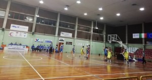 Antoniana Basket