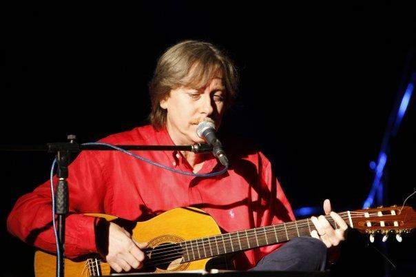 Antonello Persico canta De André