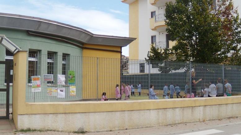 scuola Fonte d'Olmo - Montesilvano