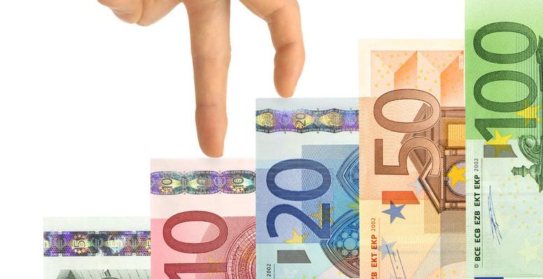 ricchezza in italia