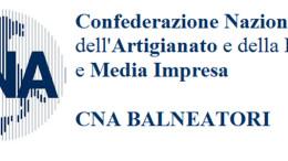 CNA BALNEATORI logo