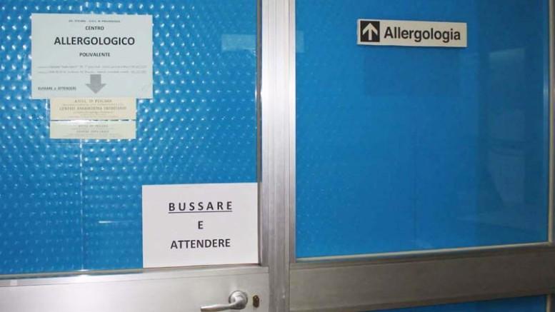 Reparto di Allergologia - Pescara
