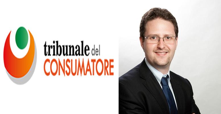 Roberto Rosa, resp. Tribunale del Consumatore Abruzzo