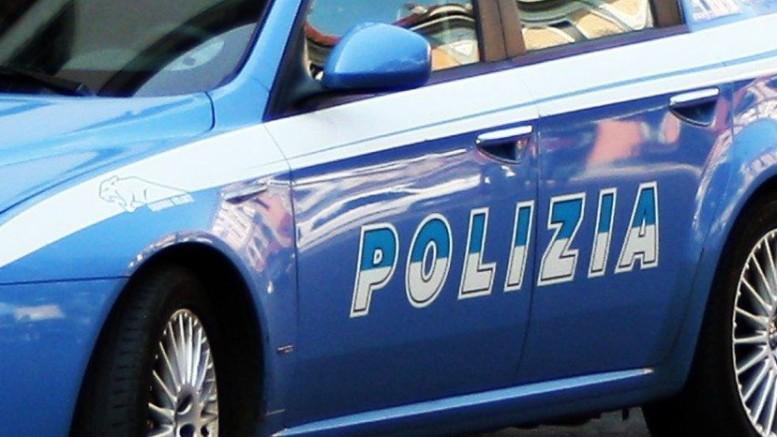 Polizia - squadra mobile