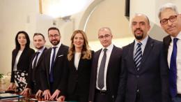 gruppo M5S - Domenico Pettinari