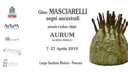 mostra Gino Masciarelli