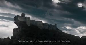 Abruzzo e fiction: Il nome della rosa