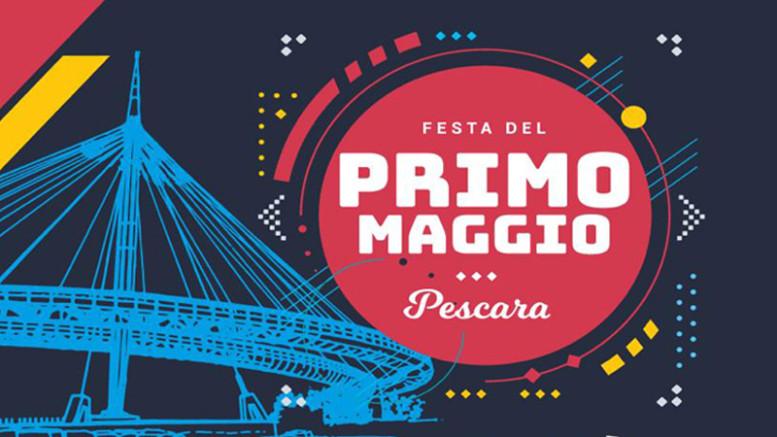 1 maggio 2019 eventi a Pescara