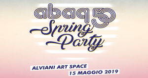 ABAQ50 party