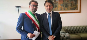 Incontro D'Alberto - Conte