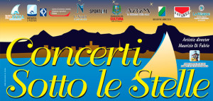 concerti sotto le stelle 2019