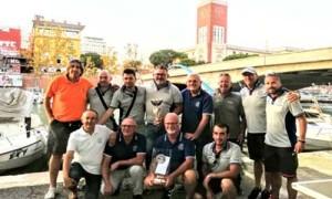 vincitori trofeo Porto Antico 2019
