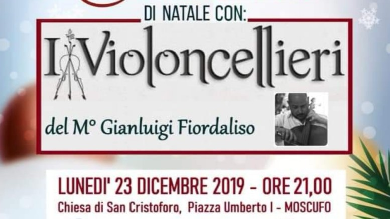 Il Natale a Moscufo