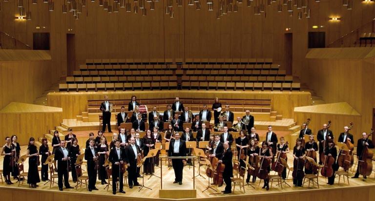orchestra di KIEV